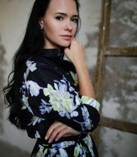 Валентина Филина